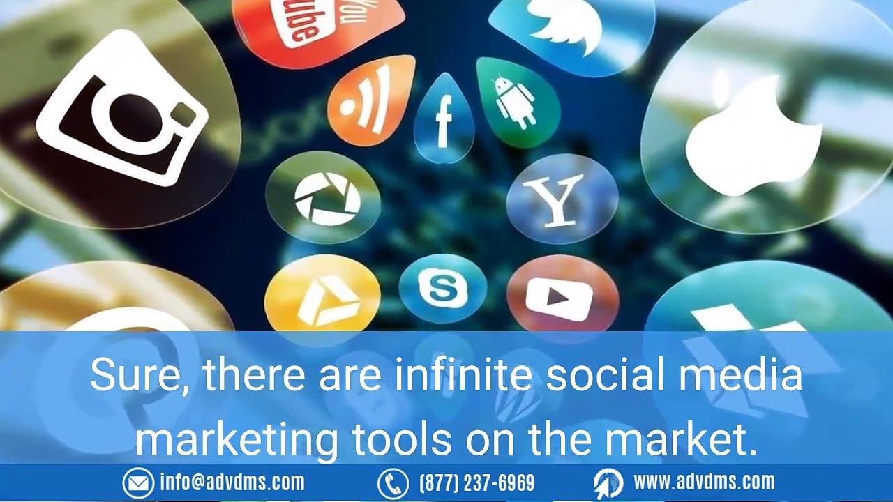 Advanced Social Media Marketing Techniques