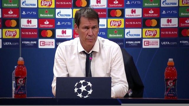 """Quarts - Garcia : """"Une grande victoire pour le football français"""""""