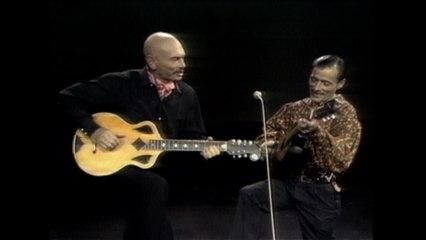 Yul Brynner - Two Guitars