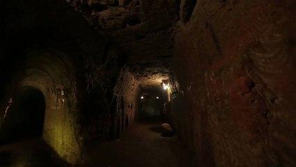 Đường về ngôi làng huyền thoại dưới lòng đất Quảng Trị