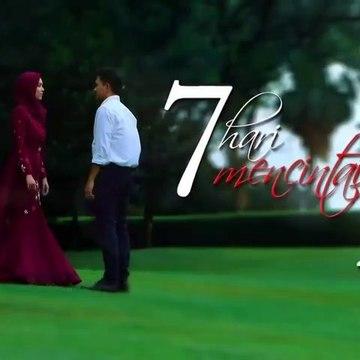 7 Hari Mencintaiku 2  Episod 1