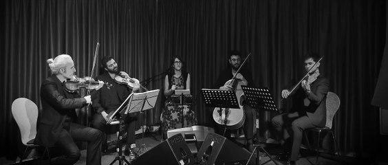 Anadolu Quartet & Sakina - Mın Navê Xwe Kola Li Bırcên Diyarbekir