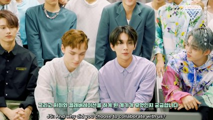 [Eng Sub] 200703 Singletube - SEVENTEEN by Like17Subs