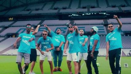 "JUL ft SCH & KOFS & NAPS & SOSO MANESS & ELAMS & HOUARI & SOLDA "" Bande Organisée "" (Video 2020)."