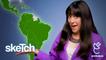 Bienvenido a Latinoamérica