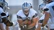 Isaac Alarcón, por el sueño mexicano con los Cowboys: NFL