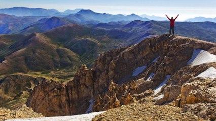 Pakistan: Nỗ lực khôi phục du lịch leo núi | VTC