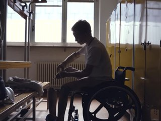 """Phönix aus der Asche"": Neuer Trailer zu Netflix-Doku über Paralympics"