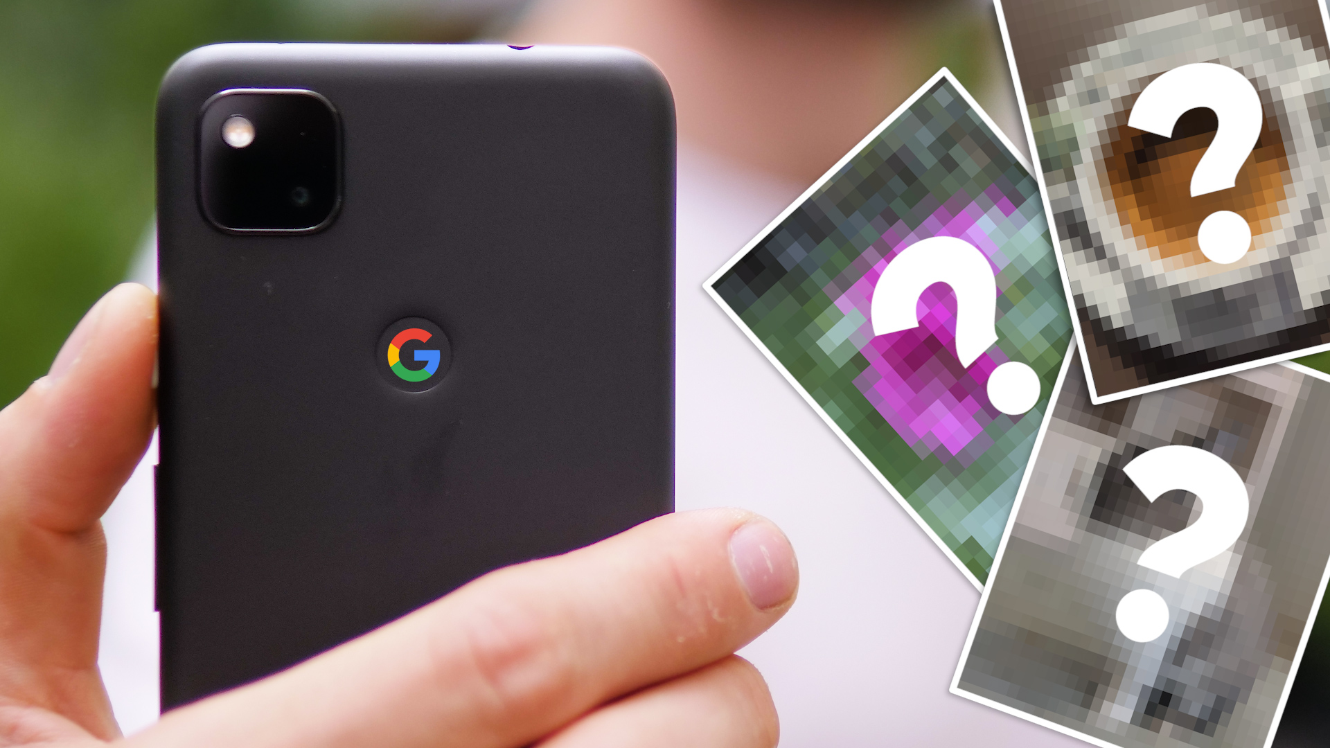 Pixel 4a : que valent les photos d'un smartphone à 350 € ? (vs iPhone 11 Pro)