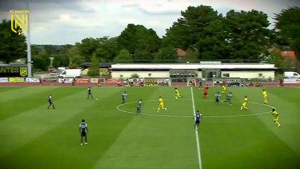 FC Nantes - Le Havre : le résumé de la rencontre