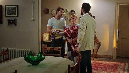 Karşılıklı Restleşmeler! Çatı Katı Aşk 6 Bölüm Ekranda