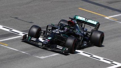 F1 Espagne 2020 : Classements Grand Prix et championnats
