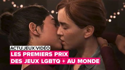 Les premiers prix mondiaux des jeux LGBTQ arrivent en 2021 !