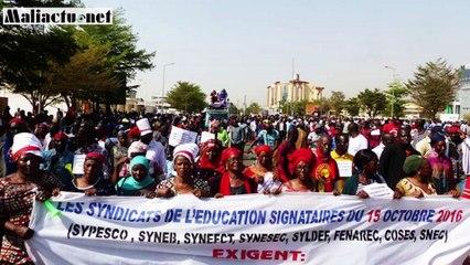 Mali :  l'actualité du jour en Bambara  Lundi  17 Août 2020