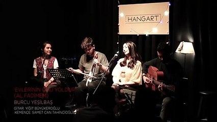 Burcu Yeşilbaş - Al Fadimem (Evlerinin Önü Yoldur) / Live