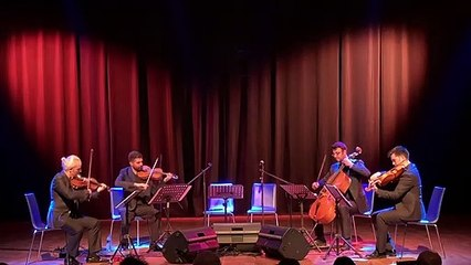 Anadolu Quartet - Harmandalı Zeybeği