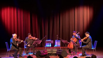 Anadolu Quartet - Ham Çökelek (Gerali)