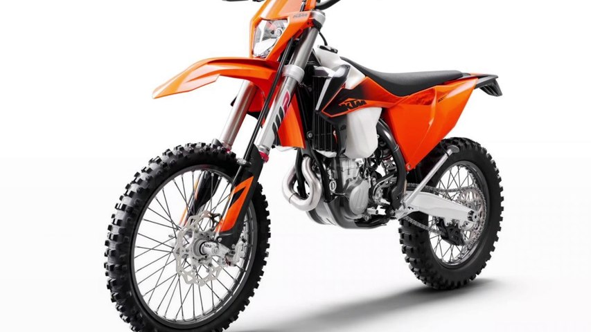 The Top 9 New Dirt Bikes We're Dying To Ride In 2020