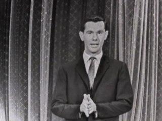 Johnny Carson - Host Hangover