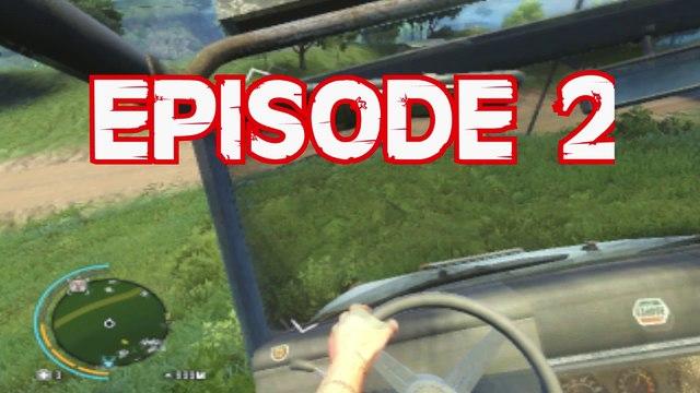 Vacances A Rook Island - Episode 2