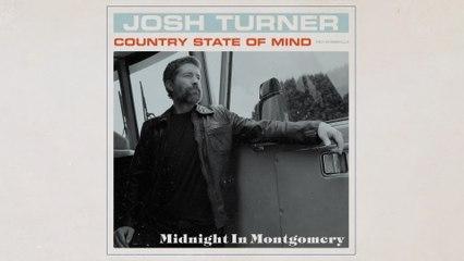 Josh Turner - Midnight In Montgomery