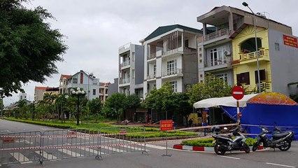 Hải Dương: Phong tỏa thêm nhiều khu dân cư    VTC