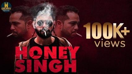 Honey Singh | Har Ek Friend Zaroori Hota Hai | Abdul Razzak | Comedy Videos | Golden Hyderabadiz