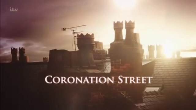 Coronation Street 17th August 2020 -
