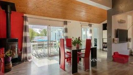 Maison avec piscine 104 m2 - 5 pièces - Eysines