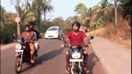 Black-out | Malayalam Short Film | Jomon Thomas | Saneesh.M | Akhil