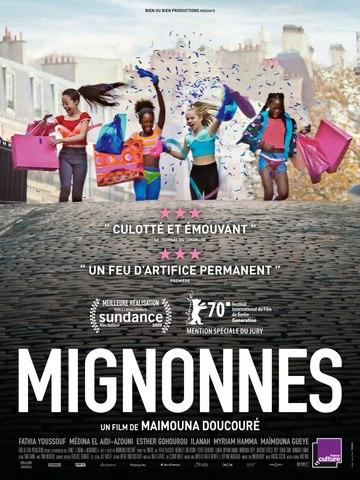 MIGNONNES - Bande annonce officielle - Le 19 août au cinéma