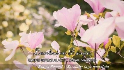 Hendri Rotinsulu - Lambaian Bunga