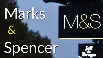 Marks & Spencer: a brief history