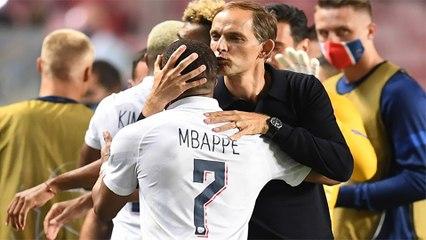 PSG vs Leipzig: Mbappe trở lại đá chính?  | VTC