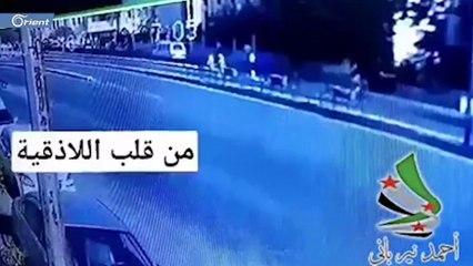 مصرع ضابط كبير في ميليشيا أسد بحادث سير في اللاذقية