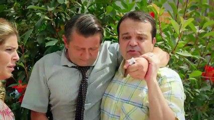 Organize Suça Girer! Çatı Katı Aşk 6 Bölüm Ekranda