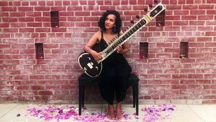 Anoushka Shankar - Those Words