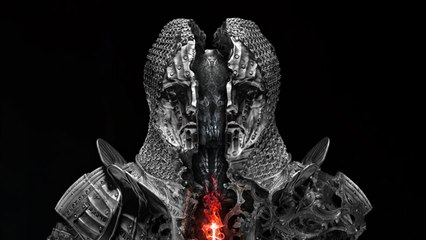 "Mortal Shell - Official ""Birth of Solomon"" Launch Trailer (2020)"