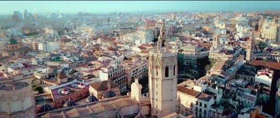 Valencia: Vuelve a sentir y a reconectar