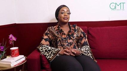 [ #LeCanapéRouge  ] Interview exclusive de Laetitia Mebaley,  Directeur de publication chez Com d'Afrik Magazine #GMT