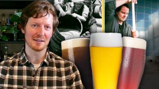 Every Style of Beer Explained