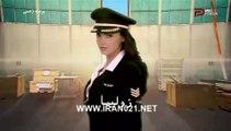Parandeh Zakhmi 118 سریال پرنده زخمی قسمت