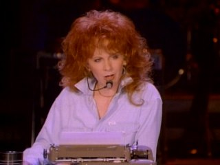 Reba McEntire - Is There Life Out There
