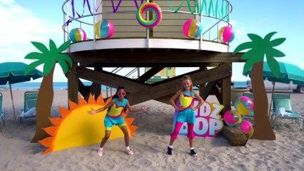 KIDZ BOP Kids - Dance Monkey