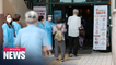 S. Korea confirms 246 COVID-19 cases Tuesday, mostly linked to cluster infections at churches