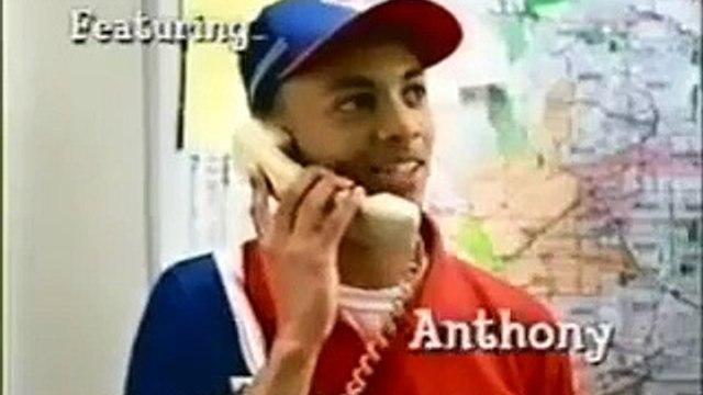 Domino's Pizza: Bad Andy; Good Pizza - Domino's Crew (2000)
