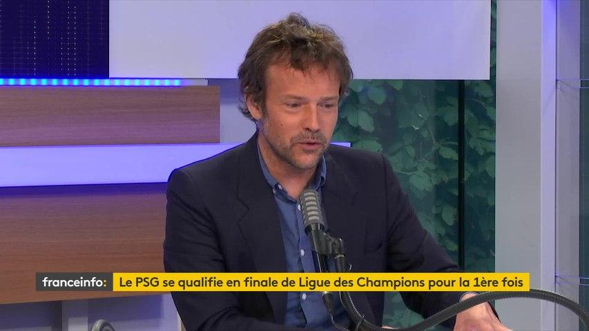 """8.30 franceinfo - Le PSG en finale, les espoirs de Lyon... le """"8h30 franceinfo"""" spécial Ligue des champions"""