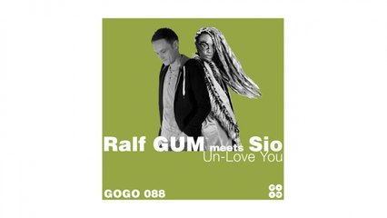 Un-Love You (Ralf GUM Main Mix)