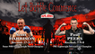 Scott Harrison Vs Paul Peers - Pre Fight Interviews etc LET BATTLE COMMENCE 18th July 2020