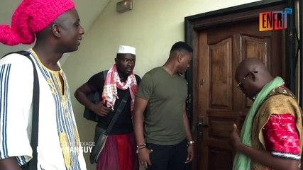African Brothers : EPISODE 02 - IDEE PRÉCONÇUE